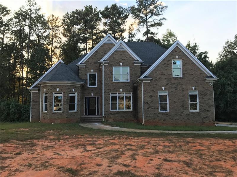 4493 Flakes Mill Road, Ellenwood, GA 30294 (MLS #5756988) :: North Atlanta Home Team