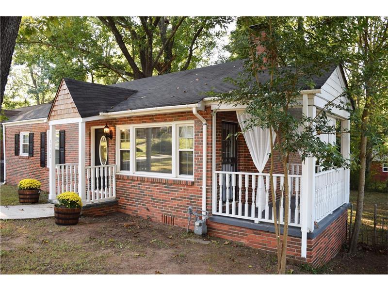 1713 Donnalee Avenue SE, Atlanta, GA 30316 (MLS #5756989) :: North Atlanta Home Team
