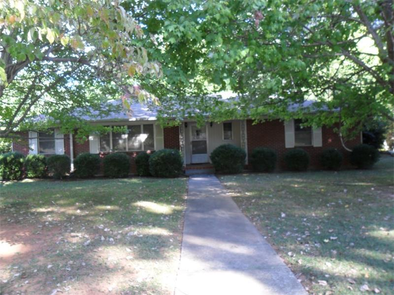 210 Hampton Street, Rockmart, GA 30153 (MLS #5757003) :: North Atlanta Home Team