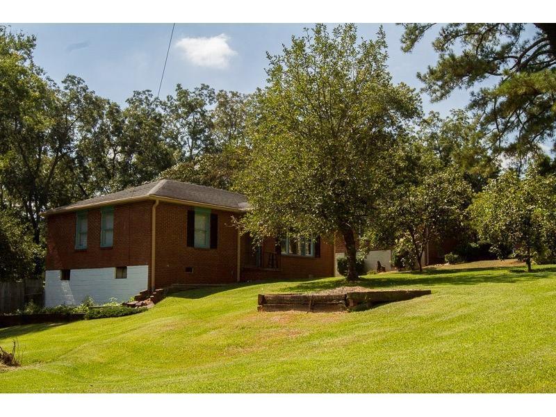 3485 Maryvale Drive, Decatur, GA 30032 (MLS #5757022) :: North Atlanta Home Team