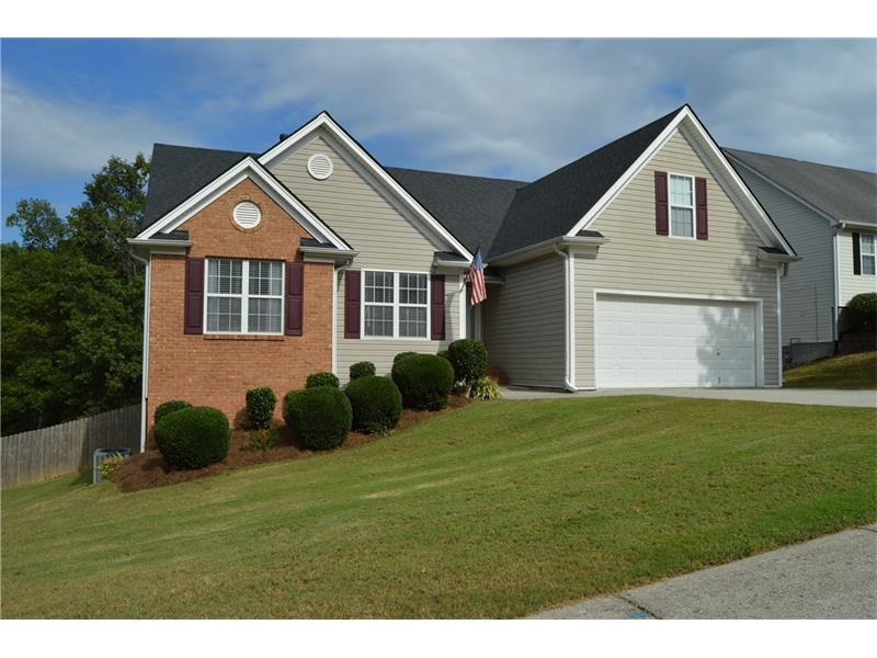 1160 Shoals Hope Court, Lawrenceville, GA 30045 (MLS #5757029) :: North Atlanta Home Team