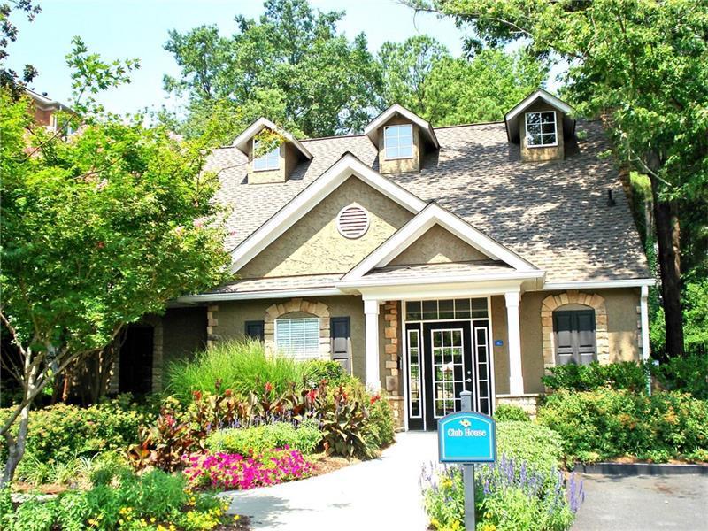 3120 Seven Pines Court #102, Atlanta, GA 30339 (MLS #5757060) :: North Atlanta Home Team
