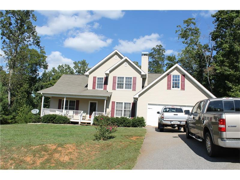 28 Brooks Drive, Dahlonega, GA 30533 (MLS #5757061) :: North Atlanta Home Team