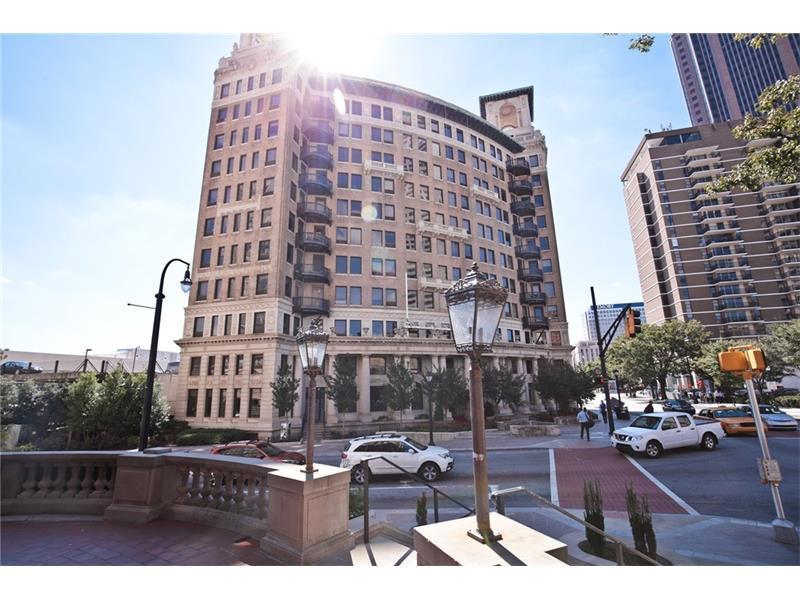 75 Ponce De Leon Avenue NE #301, Atlanta, GA 30308 (MLS #5757114) :: North Atlanta Home Team