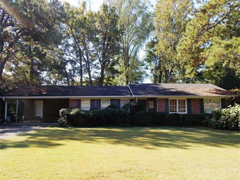 604 Cambridge Drive, Marietta, GA 30066 (MLS #5757119) :: North Atlanta Home Team