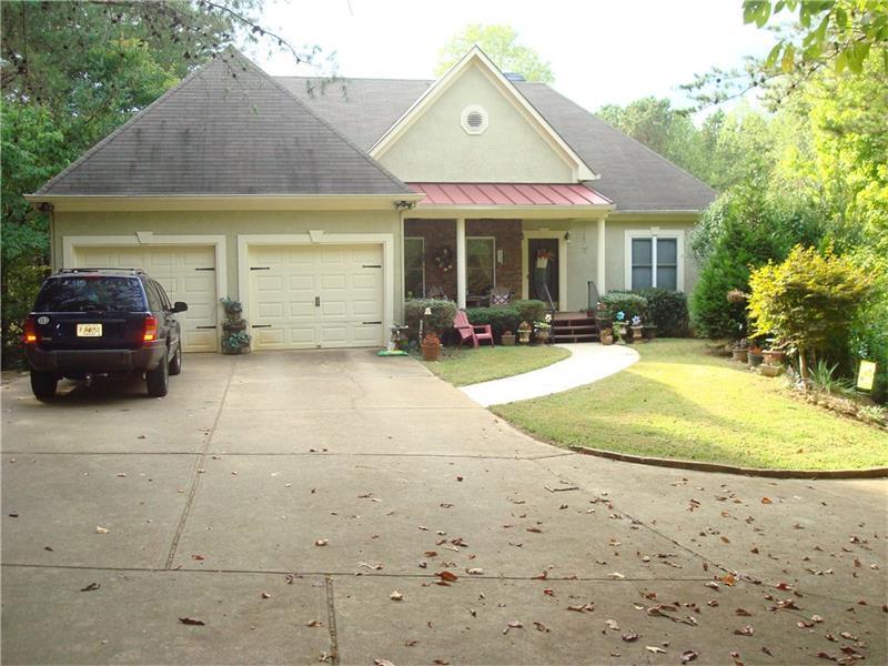 4765 Moores Mill Lane, Waleska, GA 30183 (MLS #5757123) :: North Atlanta Home Team