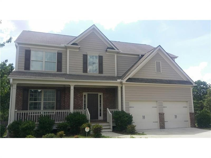 2561 Redbud Meadow Lane, Douglasville, GA 30135 (MLS #5757142) :: North Atlanta Home Team