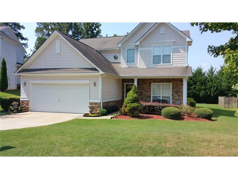 3443 Palm Circle, Kennesaw, GA 30144 (MLS #5757153) :: North Atlanta Home Team