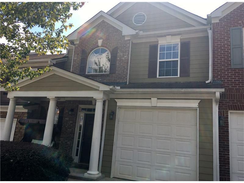 963 Pierce Brennen Drive, Lawrenceville, GA 30043 (MLS #5757173) :: North Atlanta Home Team