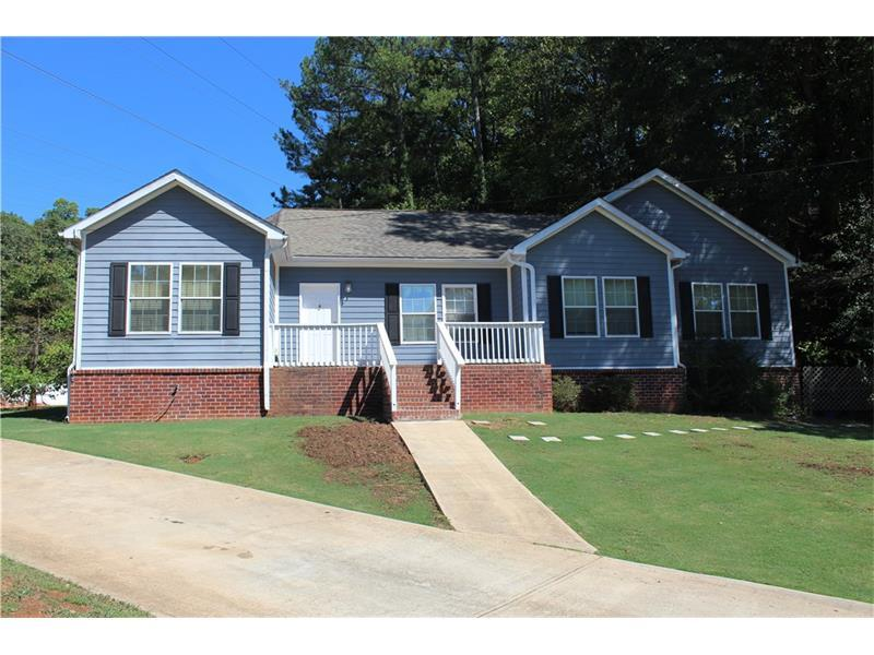 2565 Rolling Brook Trail, East Point, GA 30344 (MLS #5757176) :: North Atlanta Home Team