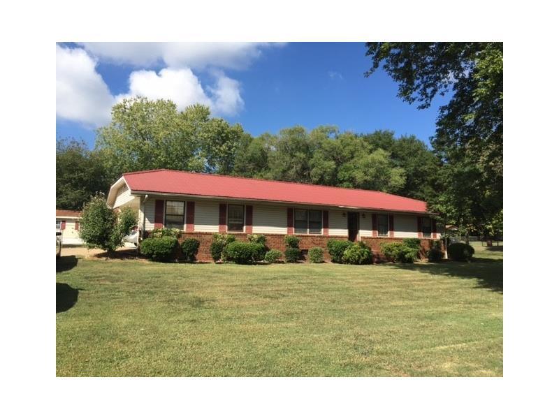 308 Green Acre Lane, Cartersville, GA 30121 (MLS #5757183) :: North Atlanta Home Team
