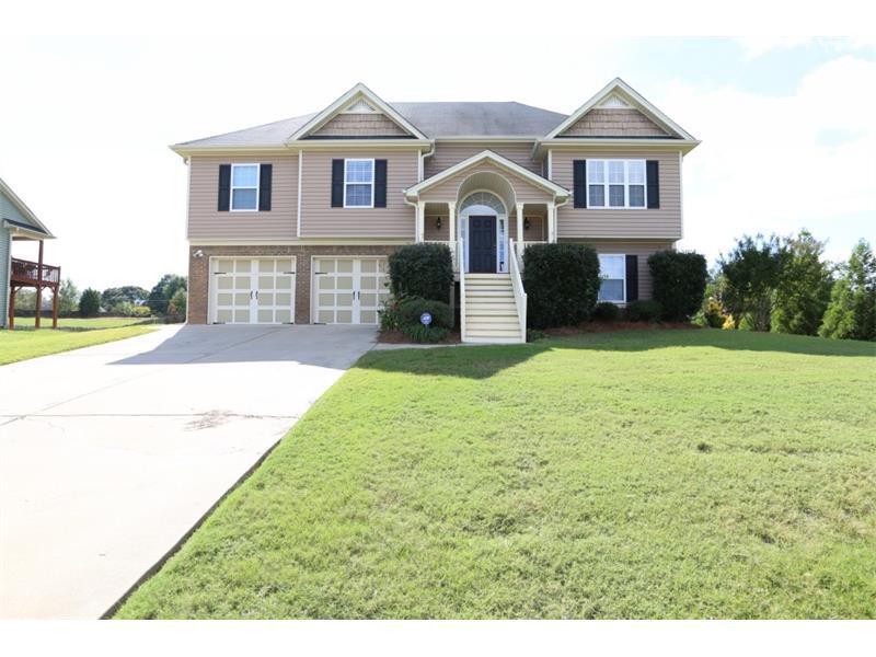 276 Merrill Meadows Point, Douglasville, GA 30134 (MLS #5757197) :: North Atlanta Home Team