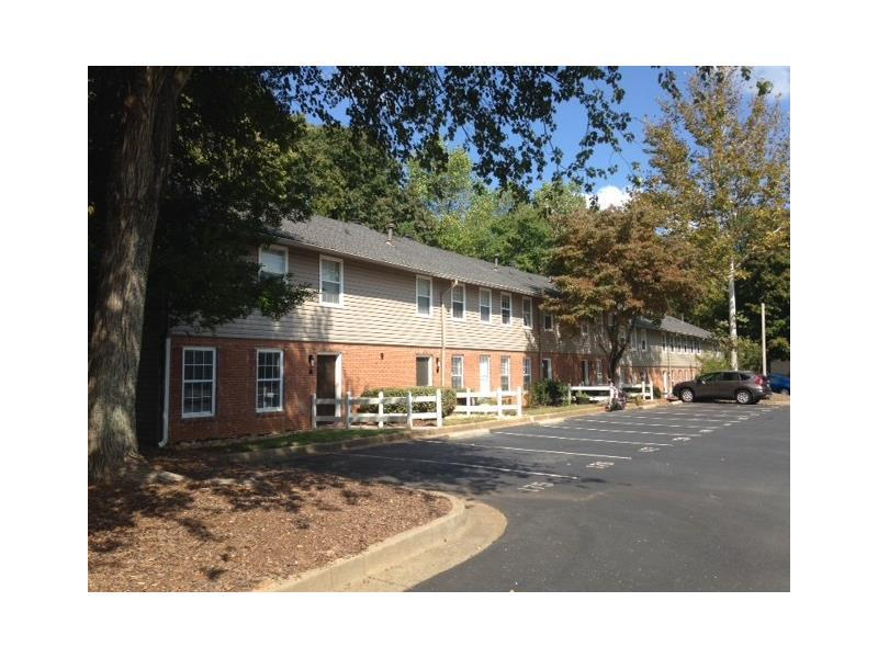 7750 Roswell Road 9F, Sandy Springs, GA 30350 (MLS #5757204) :: North Atlanta Home Team