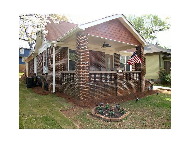 108 Whitefoord Avenue SE, Atlanta, GA 30317 (MLS #5757220) :: North Atlanta Home Team
