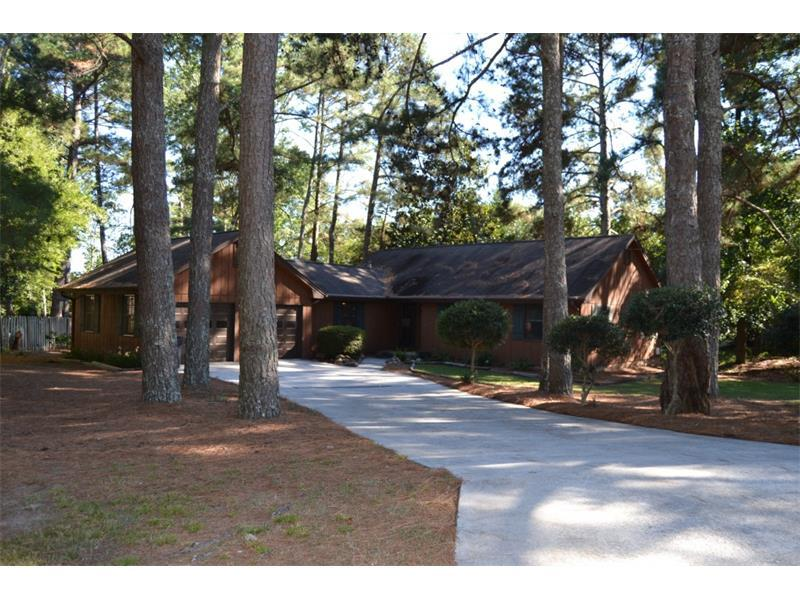 2603 Ashworth Circle, Snellville, GA 30078 (MLS #5757228) :: North Atlanta Home Team