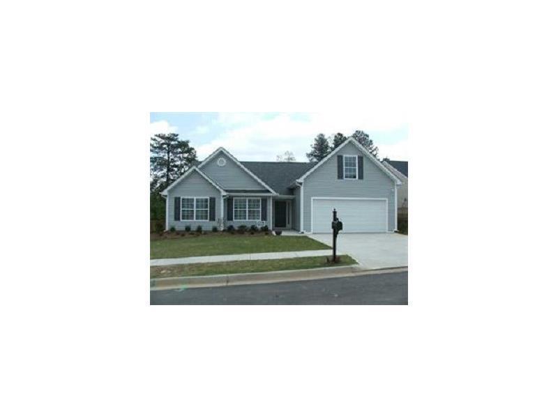 1241 Key Manor Lane, Lawrenceville, GA 30045 (MLS #5757237) :: North Atlanta Home Team