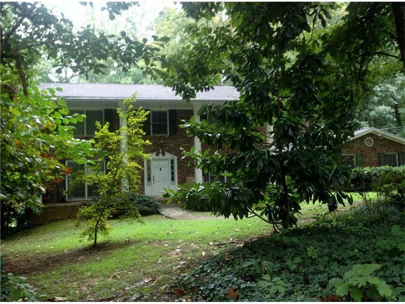 2051 Hessian Court, Stone Mountain, GA 30087 (MLS #5757238) :: North Atlanta Home Team