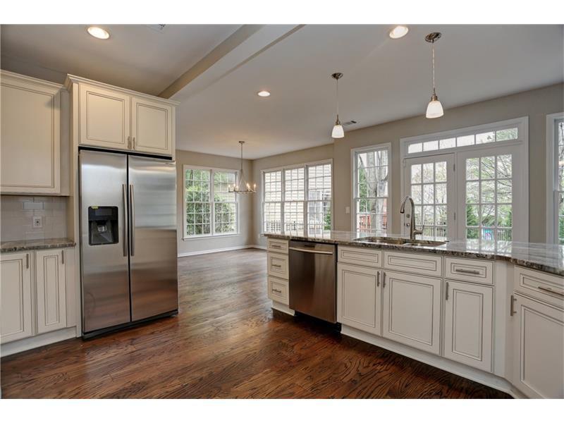 3500 Fieldstone Crossing, Alpharetta, GA 30005 (MLS #5757246) :: North Atlanta Home Team