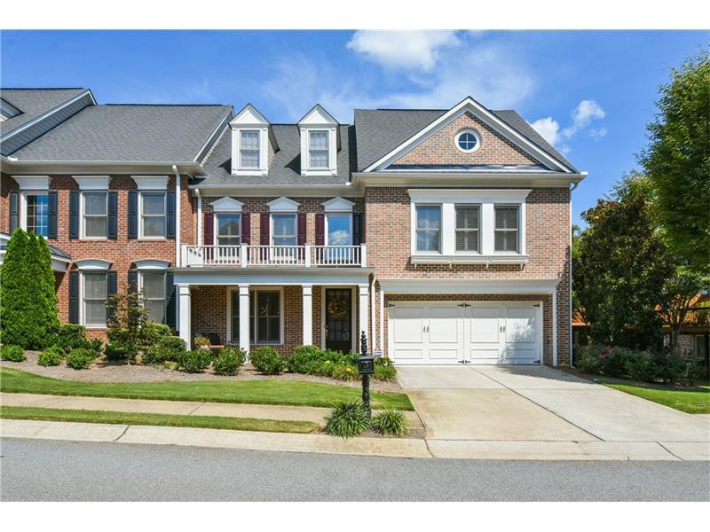 5205 Village Green Trace, Roswell, GA 30075 (MLS #5757249) :: North Atlanta Home Team