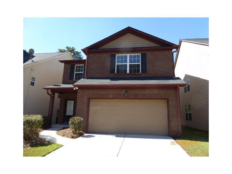 3710 Lakeside Walk Drive NW, Lilburn, GA 30047 (MLS #5757250) :: North Atlanta Home Team
