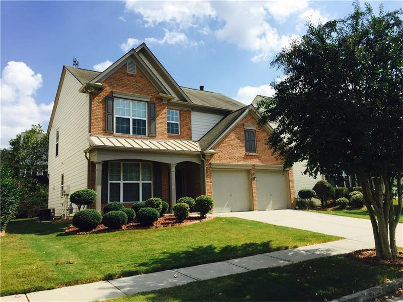 5015 Cypress Point Drive, Suwanee, GA 30024 (MLS #5757256) :: North Atlanta Home Team