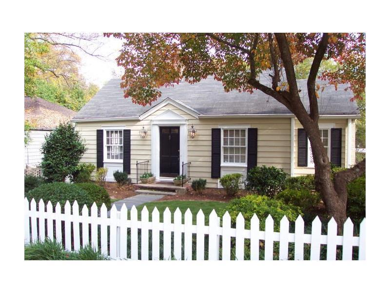 2511 Acorn Avenue NE, Atlanta, GA 30305 (MLS #5757260) :: North Atlanta Home Team