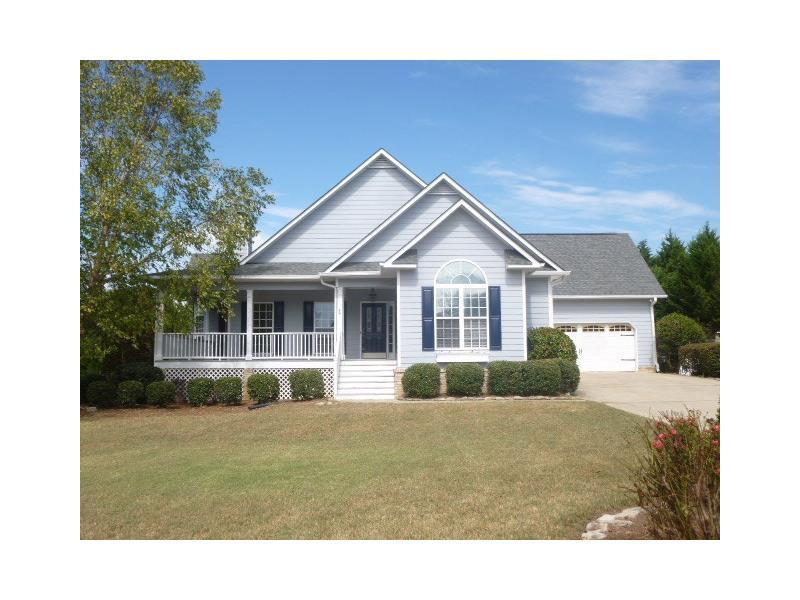 22 Red Apple Terrace, Taylorsville, GA 30178 (MLS #5757273) :: North Atlanta Home Team