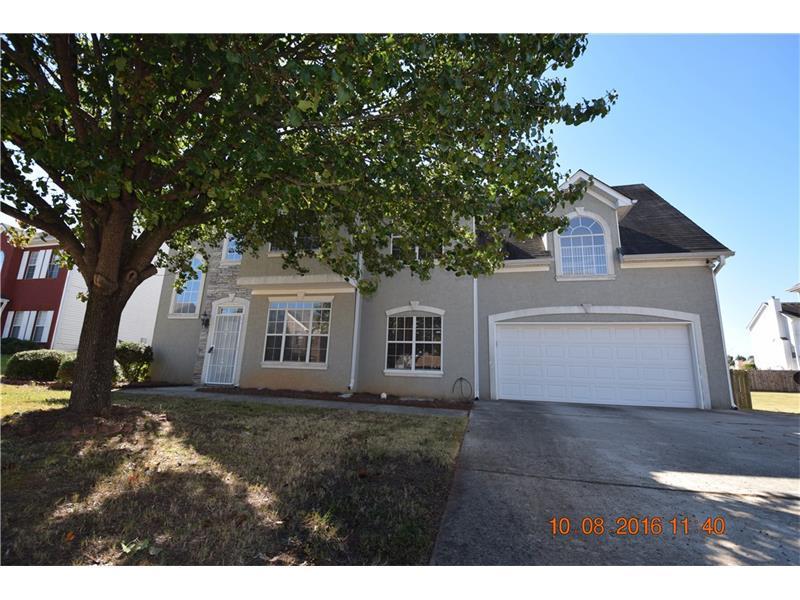 496 Heatherdown Way, Riverdale, GA 30274 (MLS #5757286) :: North Atlanta Home Team