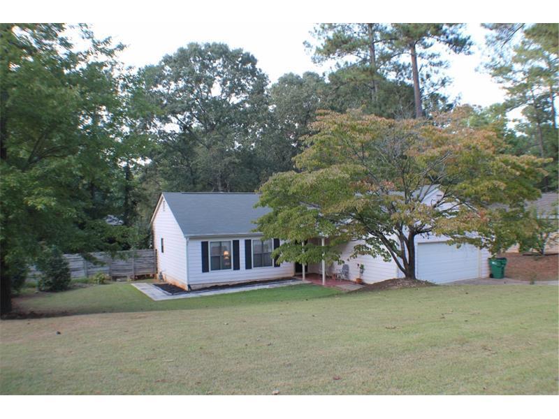 512 River Place, Woodstock, GA 30188 (MLS #5757299) :: North Atlanta Home Team