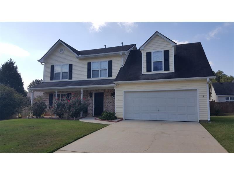 2525 Sea Turtle Lane, Grayson, GA 30017 (MLS #5757322) :: North Atlanta Home Team