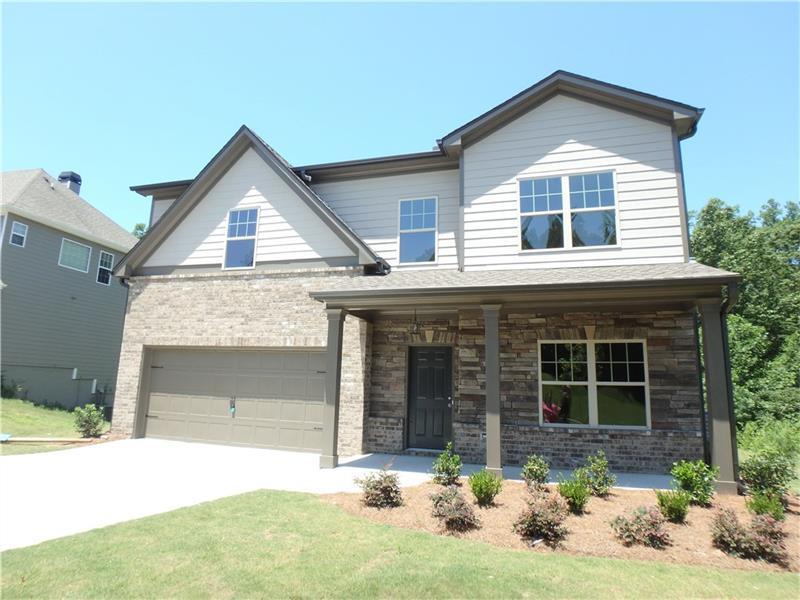 6409 Blue Herron Drive, Flowery Branch, GA 30542 (MLS #5757327) :: North Atlanta Home Team