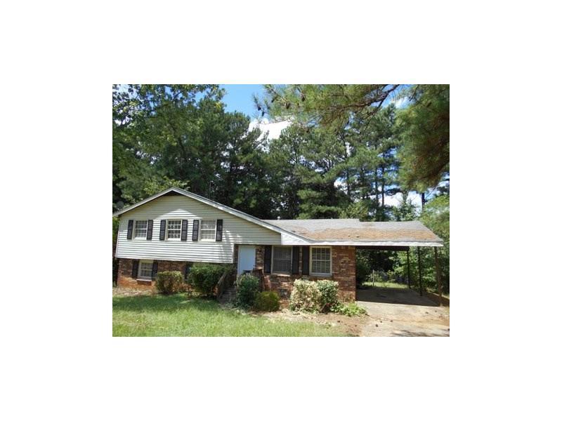 7299 Indian Hill Trail N/A, Riverdale, GA 30296 (MLS #5757338) :: North Atlanta Home Team