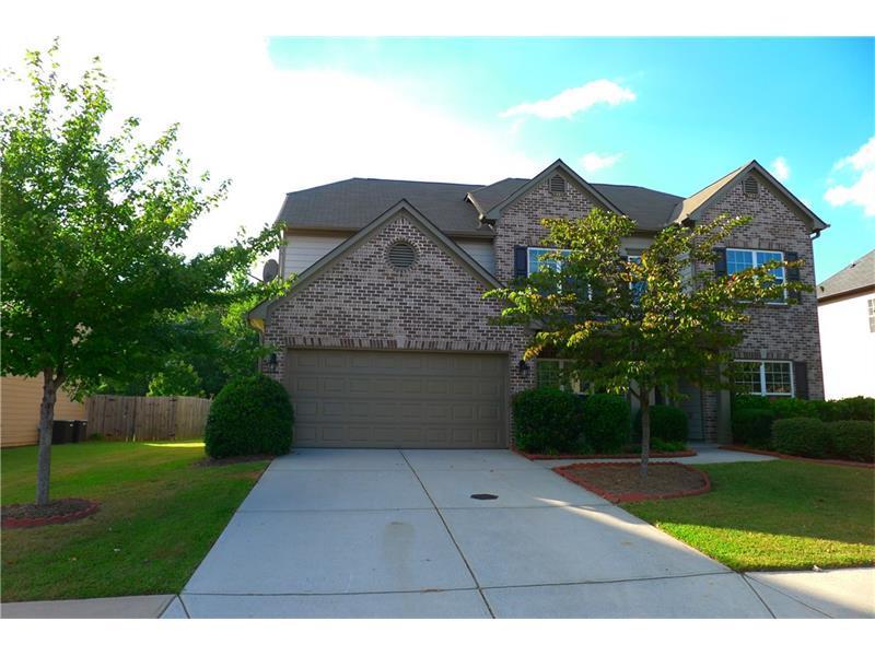 1619 Centerville Drive, Buford, GA 30518 (MLS #5757351) :: North Atlanta Home Team