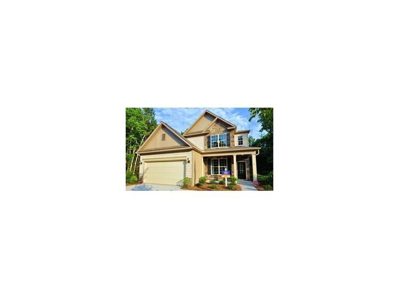 836 Westmoreland Lane, Lawrenceville, GA 30043 (MLS #5757359) :: North Atlanta Home Team