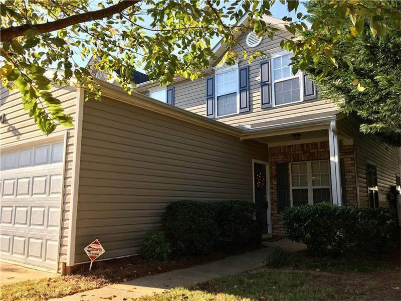 4630 Crawford Oaks Drive, Oakwood, GA 30566 (MLS #5757397) :: North Atlanta Home Team
