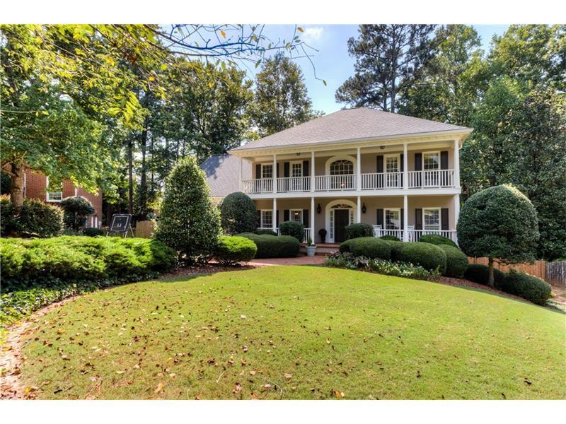 2140 Pearwood Path, Roswell, GA 30076 (MLS #5757410) :: North Atlanta Home Team
