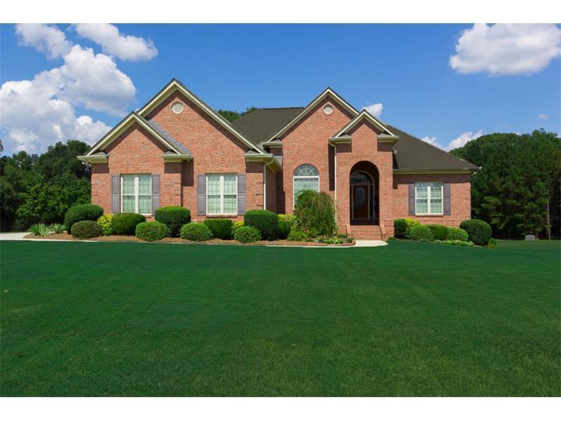 620 Spring View Drive, Loganville, GA 30052 (MLS #5757427) :: North Atlanta Home Team