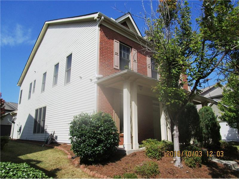 3826 Baxley Village Trail, Suwanee, GA 30024 (MLS #5757428) :: North Atlanta Home Team