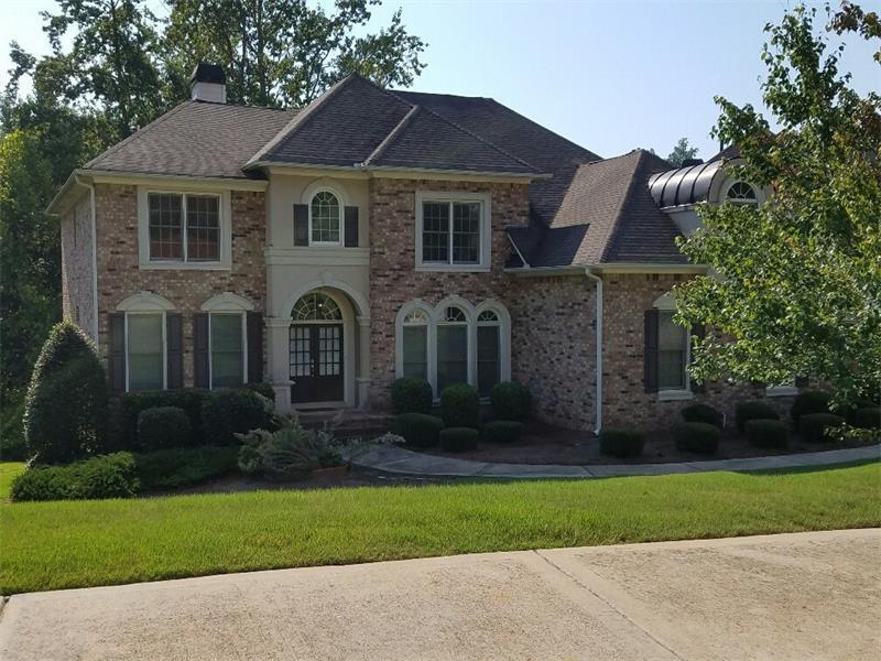 2468 Hughes Court SW, Atlanta, GA 30331 (MLS #5757431) :: North Atlanta Home Team