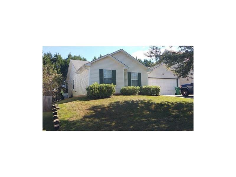 2355 E Wellborn Hills Court, Lithonia, GA 30058 (MLS #5757437) :: North Atlanta Home Team