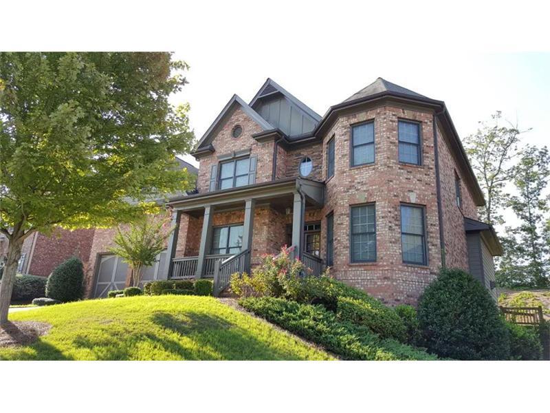 915 Gallatin Way, Suwanee, GA 30024 (MLS #5757442) :: North Atlanta Home Team
