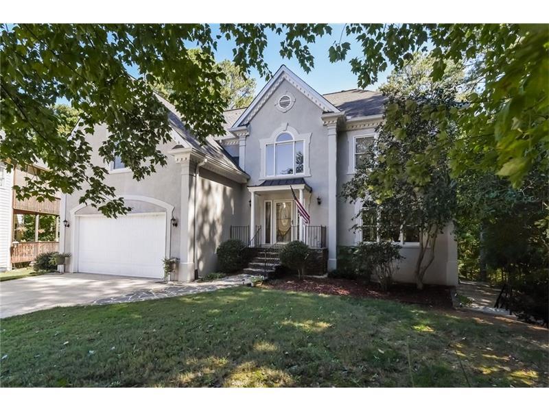 3814 Meandering Way SW, Lilburn, GA 30047 (MLS #5757444) :: North Atlanta Home Team