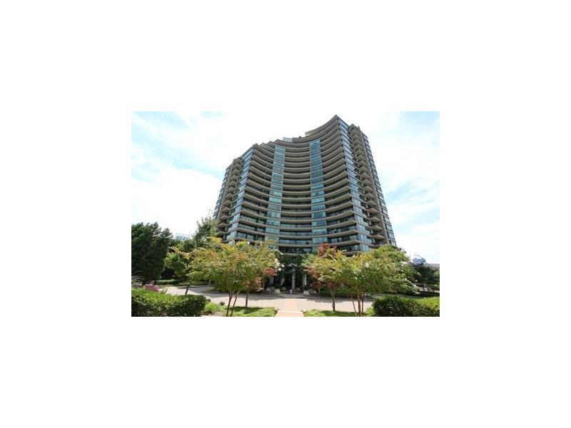 700 Park Regency Place #501, Atlanta, GA 30326 (MLS #5757445) :: North Atlanta Home Team