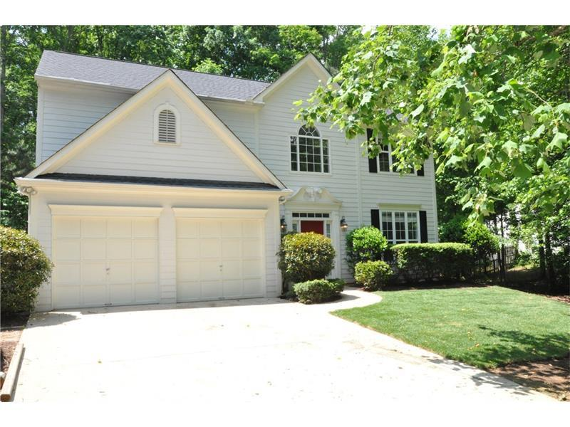 165 Sable Pointe Drive, Milton, GA 30004 (MLS #5757448) :: North Atlanta Home Team