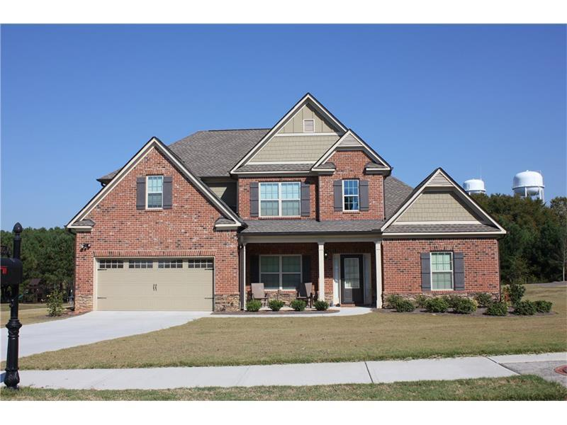1805 Middleton Court, Monroe, GA 30655 (MLS #5757453) :: North Atlanta Home Team