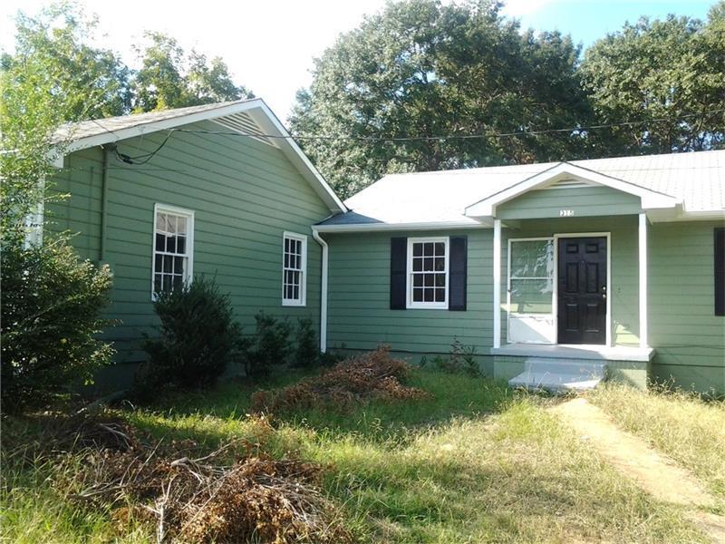 315 Thomas Dorsey Drive, Villa Rica, GA 30180 (MLS #5757456) :: North Atlanta Home Team