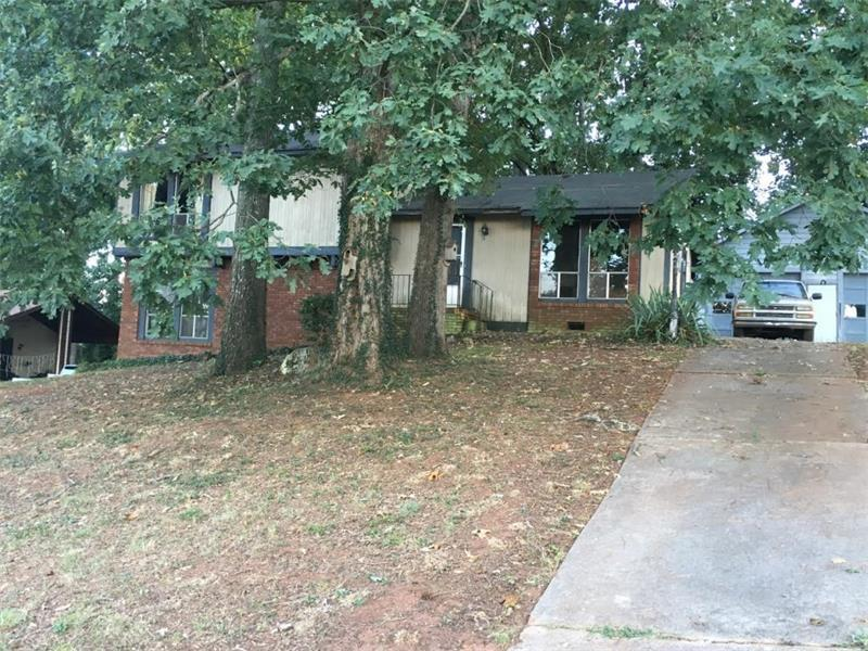 2817 Chelsey Trail, Jonesboro, GA 30236 (MLS #5757461) :: North Atlanta Home Team