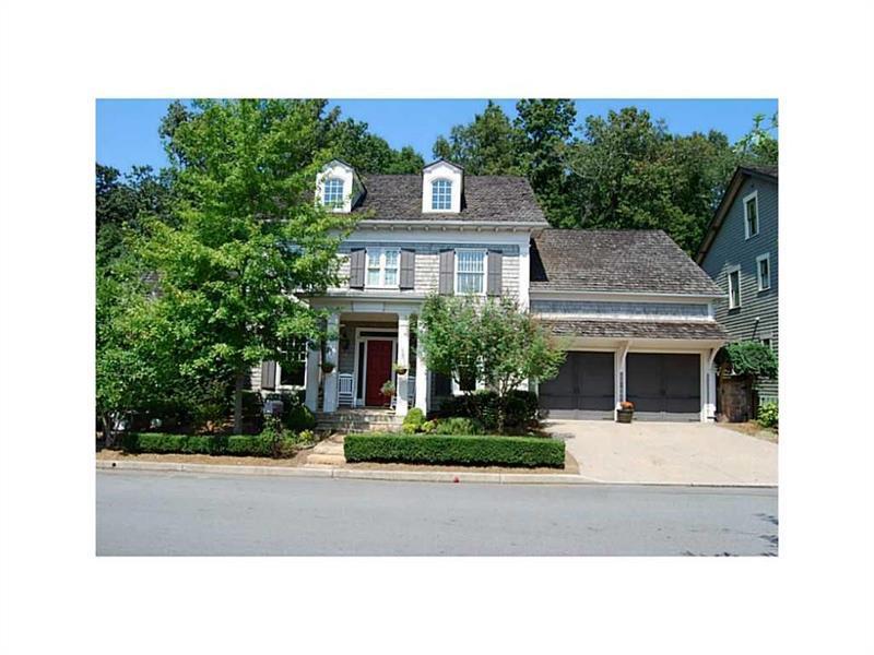 7135 Cordery Road, Cumming, GA 30040 (MLS #5757470) :: North Atlanta Home Team