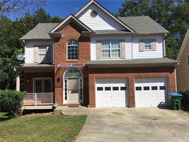 2445 Bretdale Road, Duluth, GA 30096 (MLS #5757477) :: North Atlanta Home Team