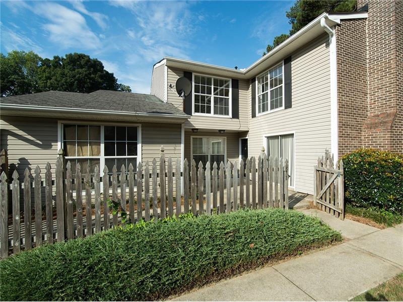 571 Trillum Court, Marietta, GA 30008 (MLS #5757478) :: North Atlanta Home Team
